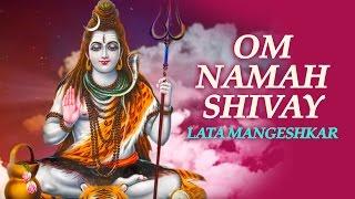 Om Namah Shivay | Lata Mangeshkar