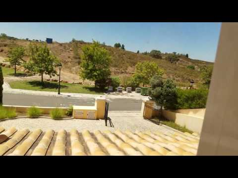 Tour of our summer home in Castro Marim, Portugal