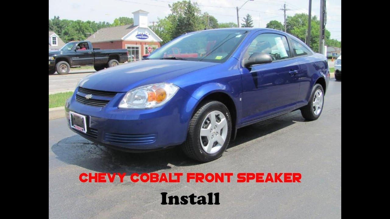 Cobalt chevy cobalt 2007 ls : Cobalt » 2007 Chevrolet Cobalt Ls - Old Chevy Photos Collection ...
