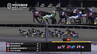 Woodbine, Mohawk Park, January 17, 2019 Race 5