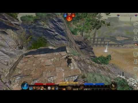 видео: Баги и секреты panzar карта каменоломня гномов