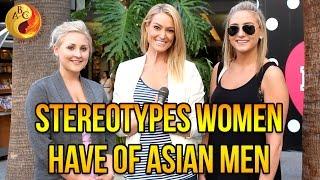 What Stereotypes Do American Women Have Of Asian Men (AMWF)? 美国女生对亚裔男生有哪些偏见? 한국 남성 의 고정 관념 미국 여성 유무 Video