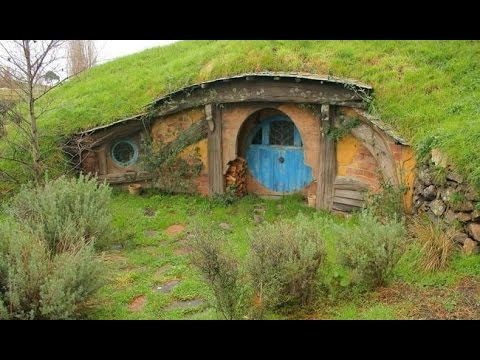 Abandoned Movie Sets That You Can Actually Visit HD 2015