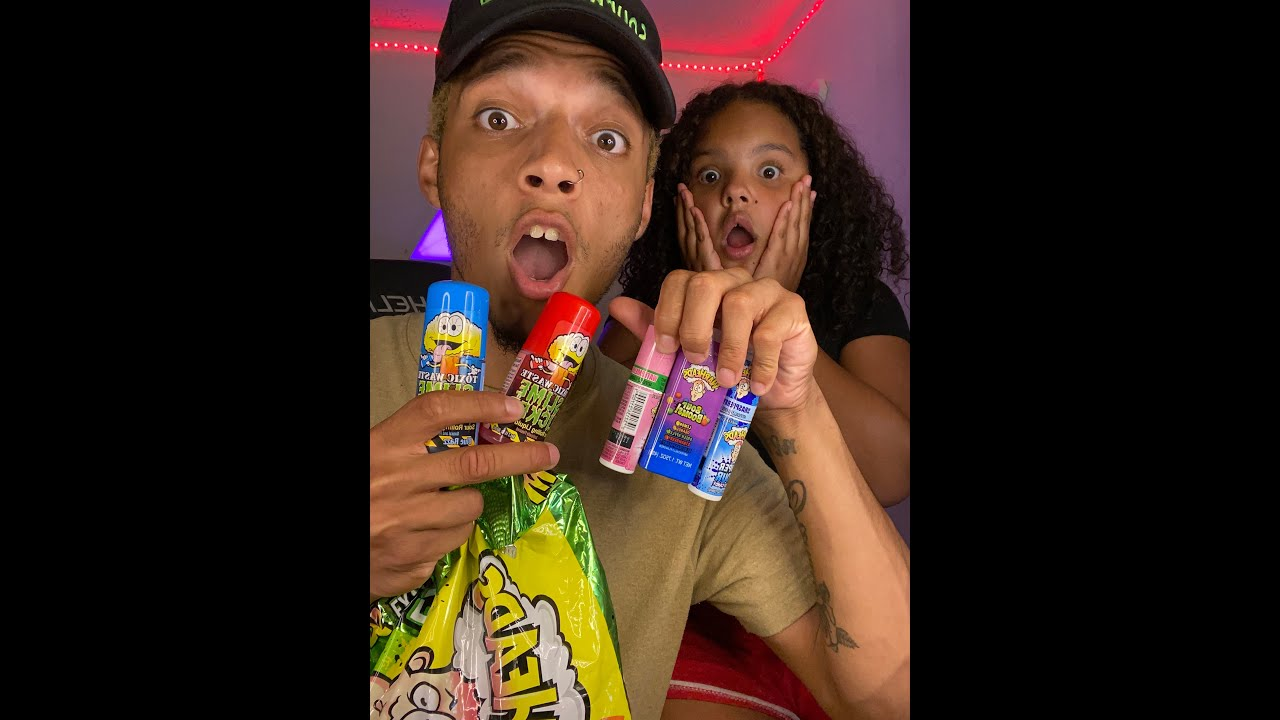 NATIONAL SOUR CANDY DAY!! 🥳🥳