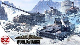 World of Tanks 1.0 #78 - Nowa grafika, fizyka i więcej!