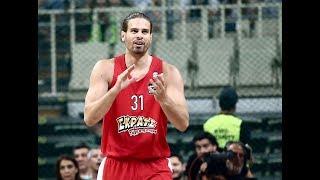 G. Bogris: Panathinaikos-Olympiacos 65-75