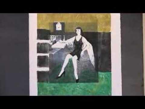 Art Today - Lena Bartula (part 1)