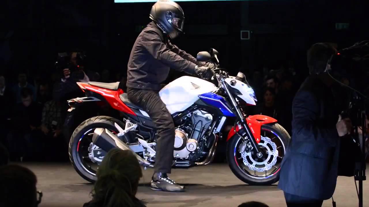 novas motos da honda que vai ser lan adas em 2017 youtube. Black Bedroom Furniture Sets. Home Design Ideas