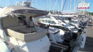 MOTEUR BOAT PART EN CROISIERE - Reportage moteurboat.com