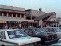 1991年のひばりヶ丘駅辺りとひばりヶ丘駅 Hibarigaoka Station Area 910124