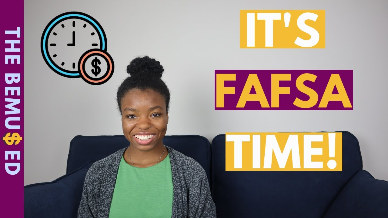 FAFSA student college aid application starts Oct. 1. Here are 3 pitfalls to avoid