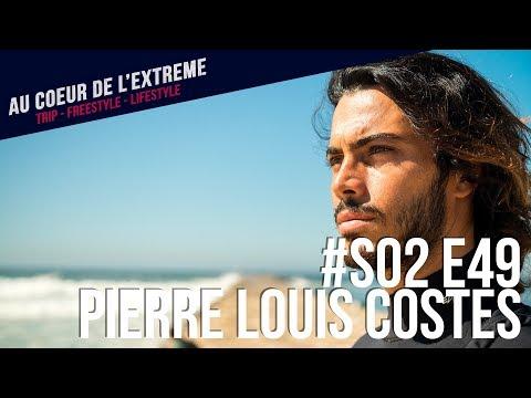 ACDE 49  A la rencontre de Pierre Louis Costes au PORTUGAL