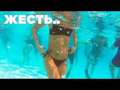 После этого видео Ты больше НЕ будешь купаться в БАССЕЙНЕ!