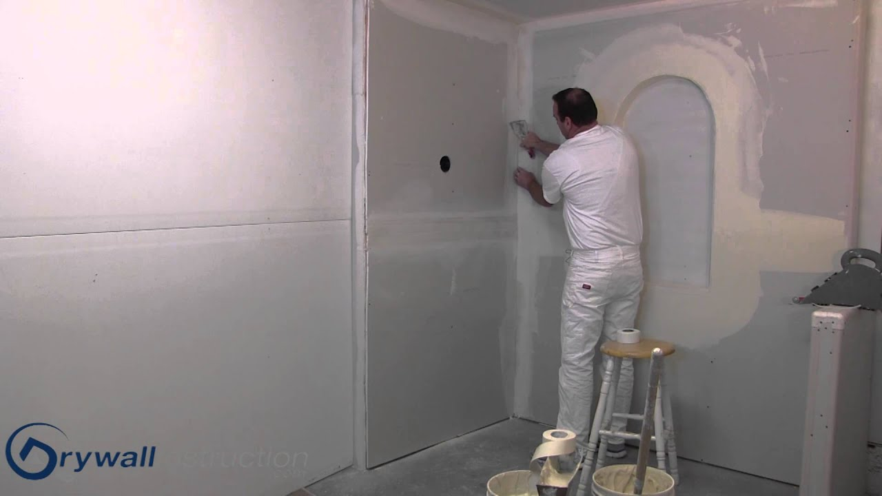 Drywall Paper Tape Paper Tape Vs Fiberglass Mesh Tape Drywall Instruction