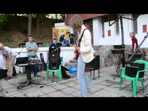 Rock Box - LIVE! (Marty Friedman cover)