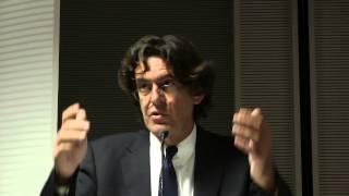 Parenthèse Culture 2 - Luc Ferry - Une brève histoire de l