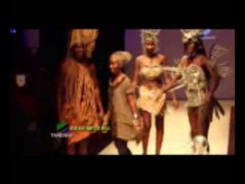 AFRICAN FASHION RECEPTION   NEW Full Version MPEG 4