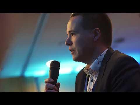 2018 STX Next  Tech Power Summit Intro