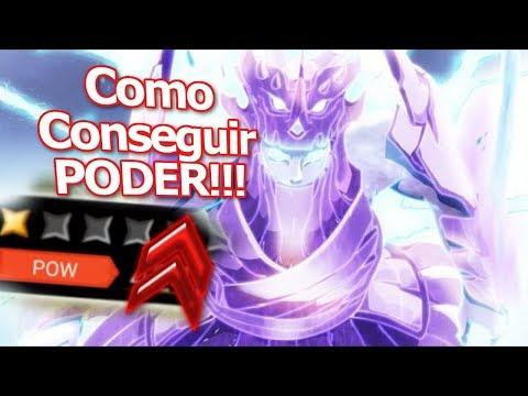 Naruto X Boruto Ninja Voltage: Como ganhar poder!!! Deixando seu ninja mais forte Awekening!!! - Omega Play