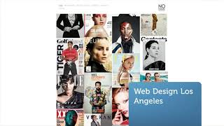Professional Web Design At Digital Vertex in Los Angeles