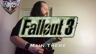 Fallout 3 - Main Theme (Epic Metal Cover)