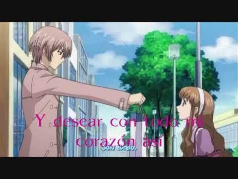 Hoshi No Nagareru Yoru Ni [Spanish FanSub]