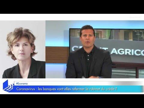 Coronavirus: les banques vont-elles refermer le robinet du crédit ?