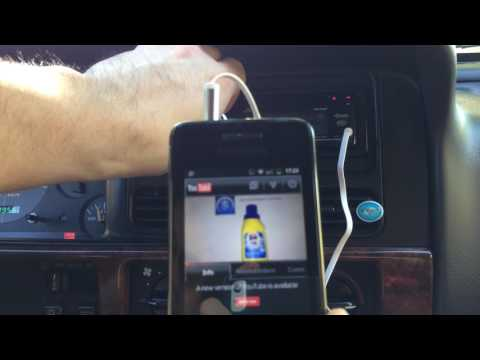 By Tech 3.5 Ft. Aux Cable Review (Dollar Tree Item)