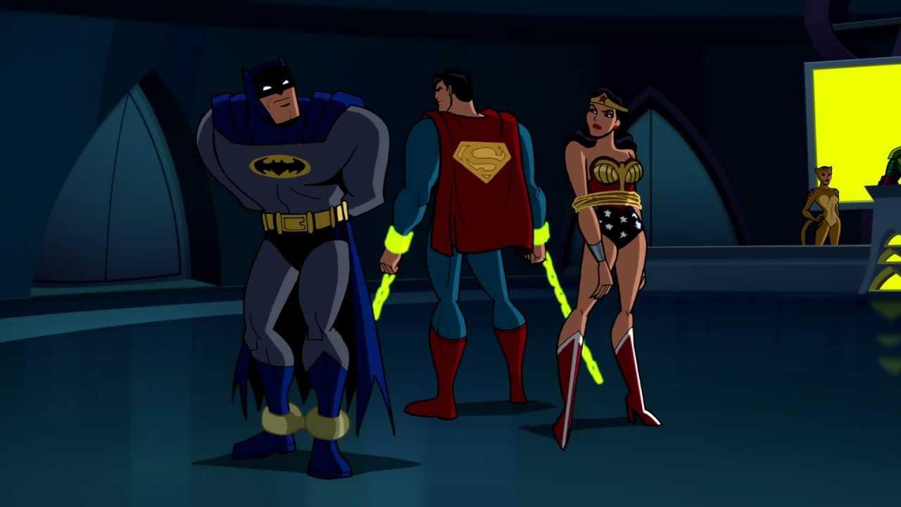 Batman The Brave and The Bold CAPTURE NET BATMAN figure