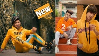 Latest Tik Tok Trending Videos Of Mr Faisu Riyaz Aly Jannat Zubair Avneet Kaur Team 07