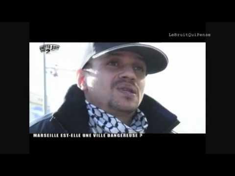 Le Rat Luciano parle de la fin de la Fonky Family (Interview)