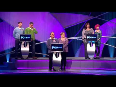Pointless - Series 4 - Episode 5