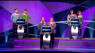 Pointless - Series 4 - Episode 5