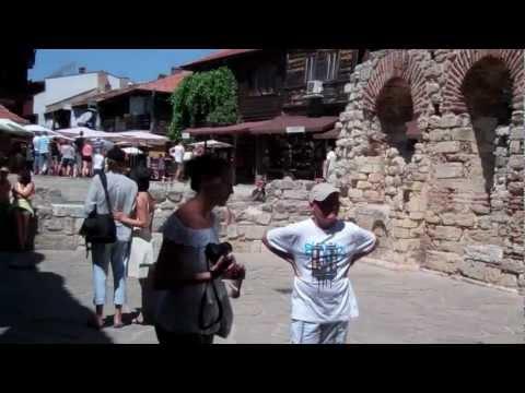 Bulgaria Obzor i Nesebar