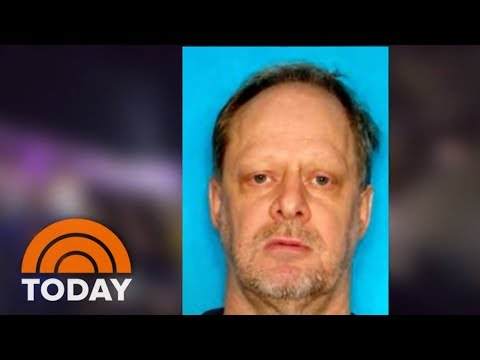 Las Vegas Shooter Stephen Paddock Researched Possible Attack Locations In Boston And Chicago | TODAY