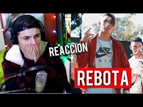 ECKO (ft. Khea, Seven Kayne, Iacho) - Rebota Themaxready Reaccion !