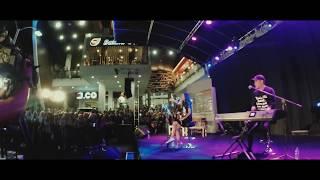 Video Ajeng Kf & Nawaluba - Dimana kamu [Live at Ciwalk - Gala premier Film Dilan 1990] download MP3, 3GP, MP4, WEBM, AVI, FLV Juli 2018