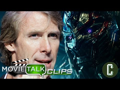 Transformers: The Last Knight: Michael Bay...