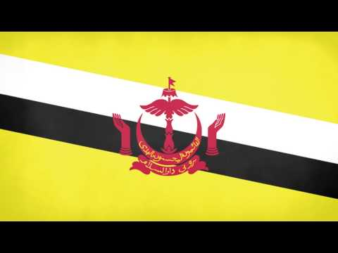 Brunei National Anthem (Instrumental)
