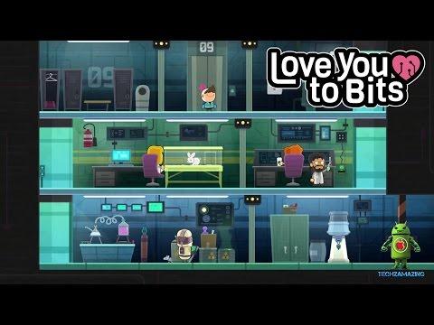 Love You To Bits Level 21 Walkthrough