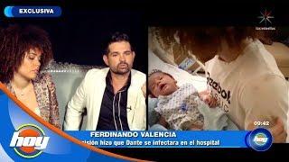 Una mala decisión provocó la muerte de mi hijo: Ferdinando | Hoy