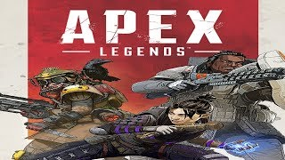 Download Apex Legends - New Free To Play Alternative To Fortnite Battle Royale Game From Ea Games