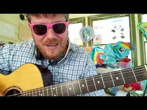 Lauren Daigle - Look Up Child // easy guitar tutorial for beginners