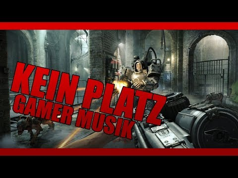Gamer Musik - Kein Platz! by Execute (Prod by Phat Crispy)