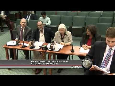 Judith McGeary, Michele Gangnes and Steve Box