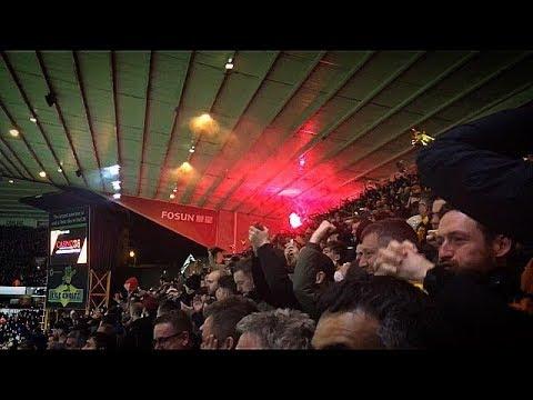 Raul Jimenez goal v Man Utd (16/3/19)