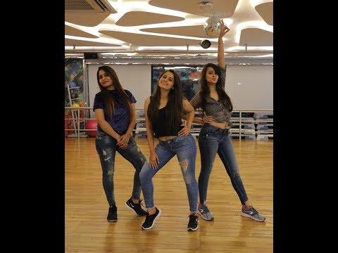 Coca Cola Tu / Choreography By Dancewithshikha -Shikha Kapadia