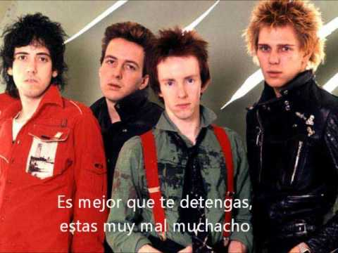The Clash - Wrong 'em Boyo (Subtitulada al español)