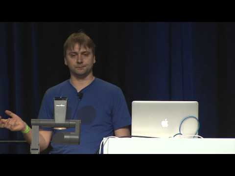 Google I/O 2013 - GWT Roadmap for the Future