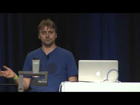 Google I/O 2013 - GWT Roadmap for the Future